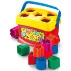 """Игрушка-сортер """"Первые кубики малыша"""" Fisher-Price"""